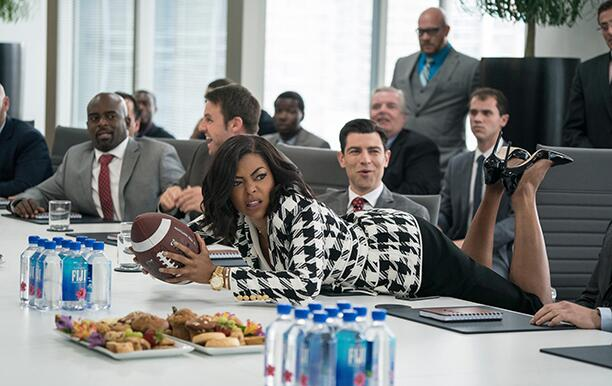 RELEASE DATE: February 8, 2019 TITLE: What Men Want STUDIO: Paramount Pictures DIRECTOR: Adam Shankman PLOT: A woman is boxed out by the male sports agents in her profession, but gains an unexpected edge over them when she develops the ability to hear men'