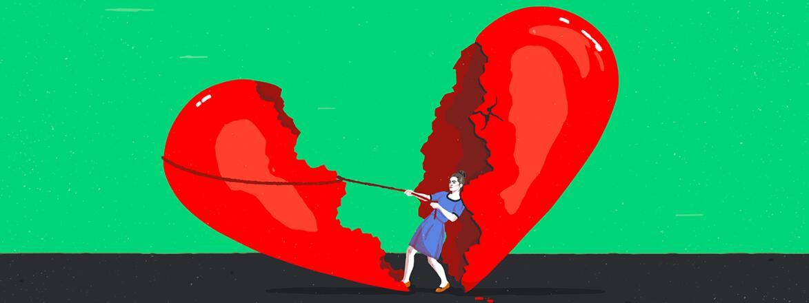 illustration_of_woman_tugging_on_broken_heart_forgiving_infedility_by_Susanna_Gentili_1440x560