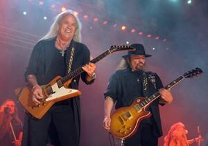 Lynyrd Skynyrd Tribute Concert