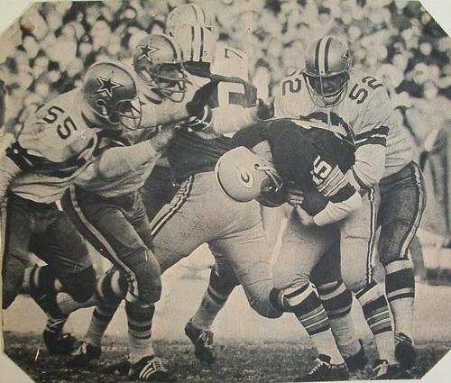 Dallas Cowboys - Doomsday Defense