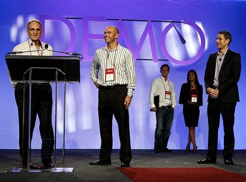 DEMO Fall 2011 : September 12 - 14, 2011