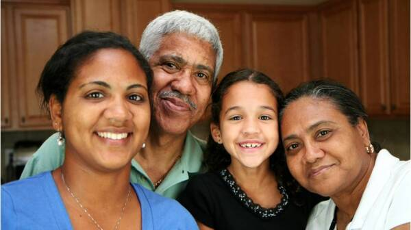 New Pew Research Center study finds millions of children living with grandparents and provides insight into circumstances of the parents.