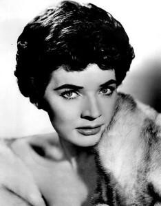 Polly Bergen (1960)