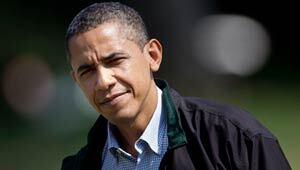 President Obama turns 50