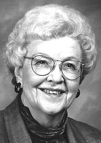 Louise Briggs