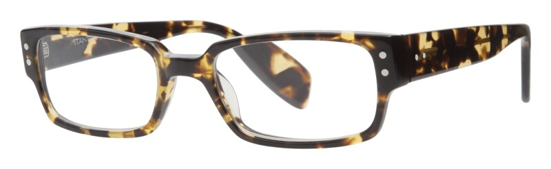 Tortoise Style Glasses Frames