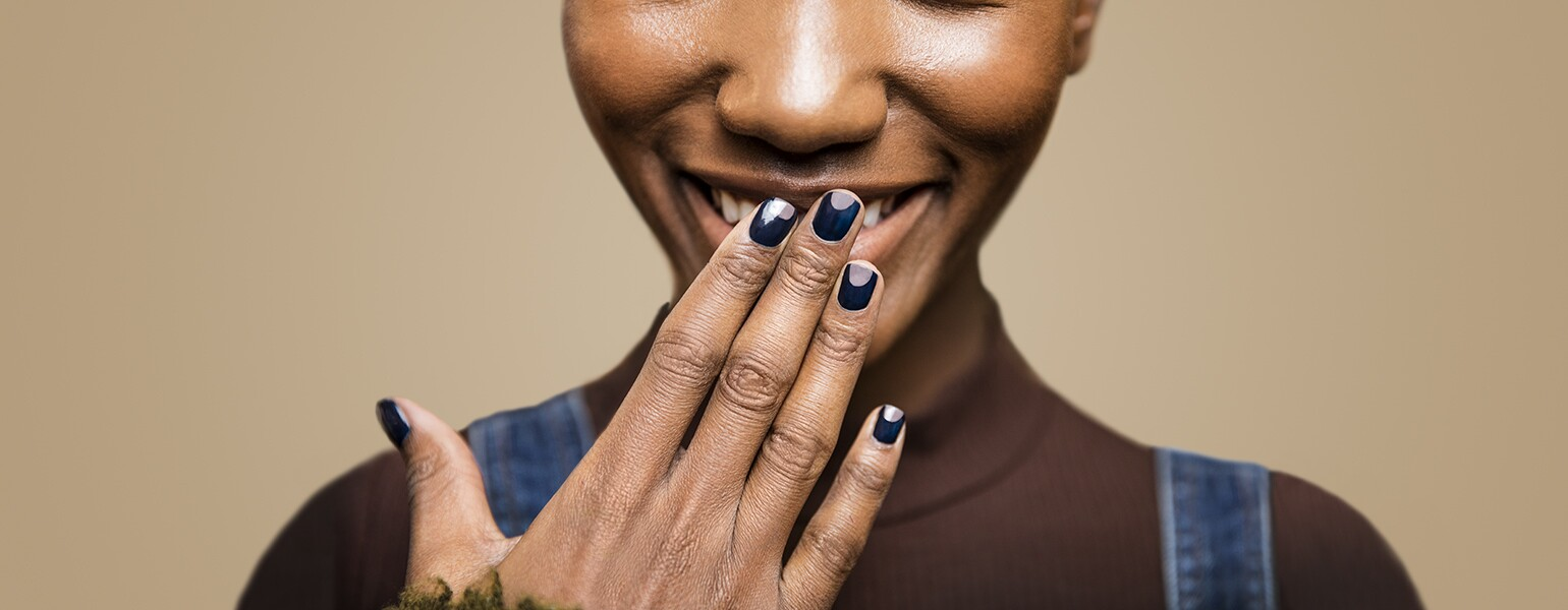 Nails, aarp, sisters, nail problems, five nail problems, nail problems over age 40