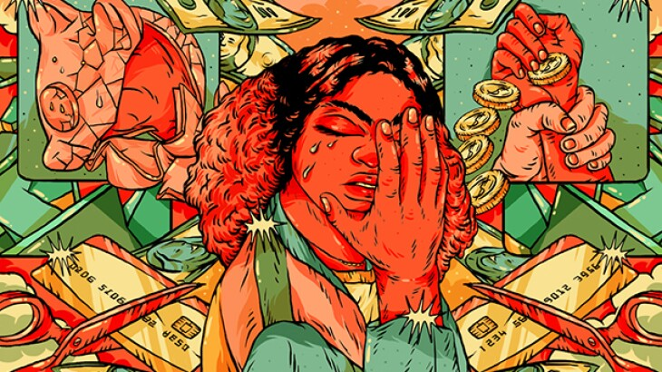 illustration_of_financial_abuse_examples_woman_crying_by_noopur_choksi_612x386