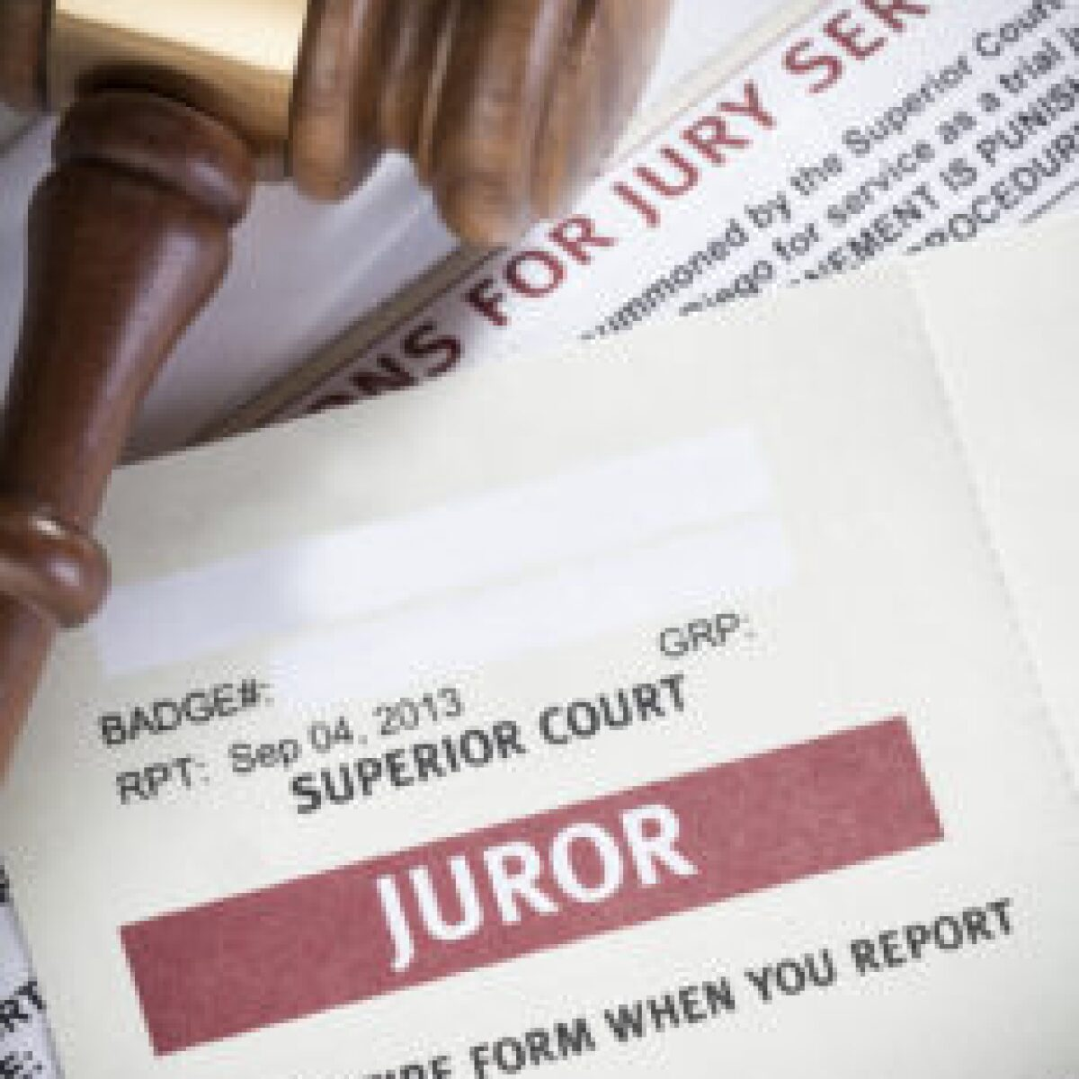 Jury Duty Scams Claim You Face Arrest From Missed Court Date