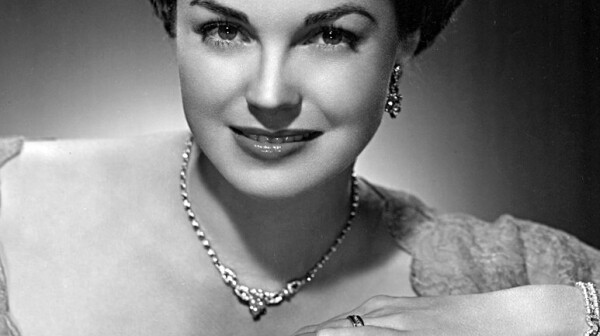 Esther Williams Portrait