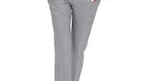 Banana Republic Boy Crop Suit Pant