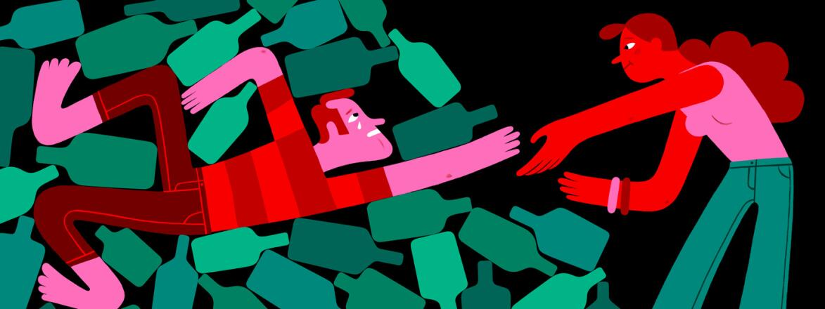 illustration_of_woman_reaching_out_to_a_man_surrounded_by_drinking_bottles_by_EstherAarts_1440x560.jpg
