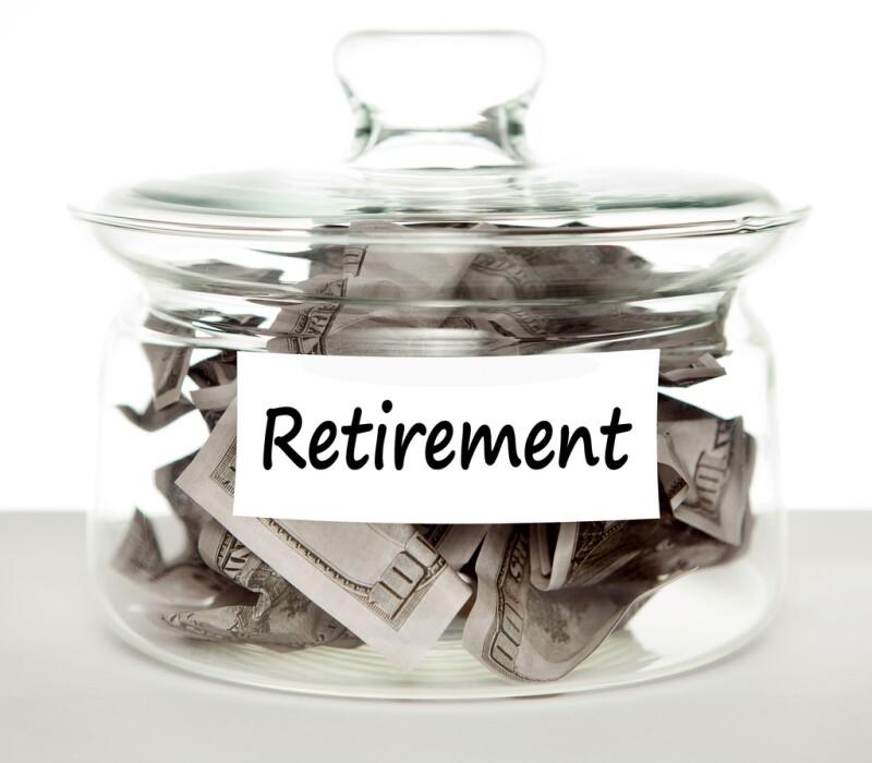 Retirement at risk