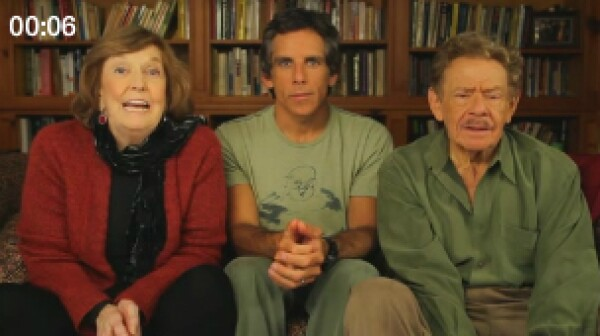 The Stiller Family