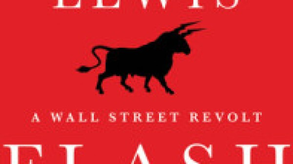 'Flash Boys' by Michael Lewis