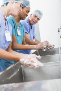 http://www.istockphoto.com/photo/surgeons-washing-hands-36046254?st=158ed82