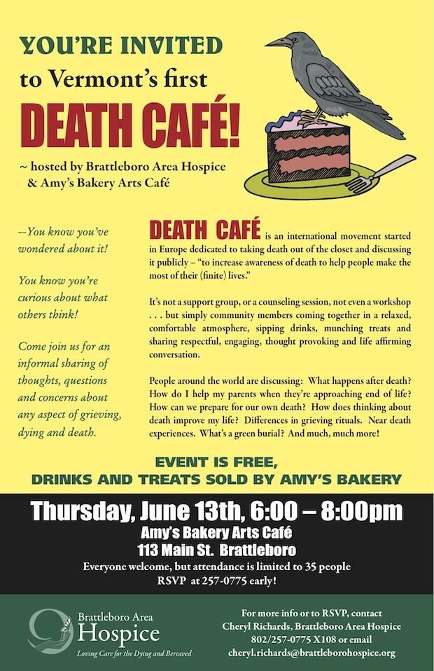 Death Cafe Poster-2
