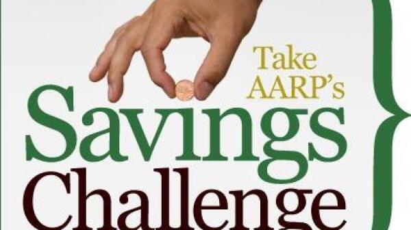 savings challenge for tara