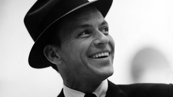 Frank Sinatra 2-© Herman Leonard Photography LLC