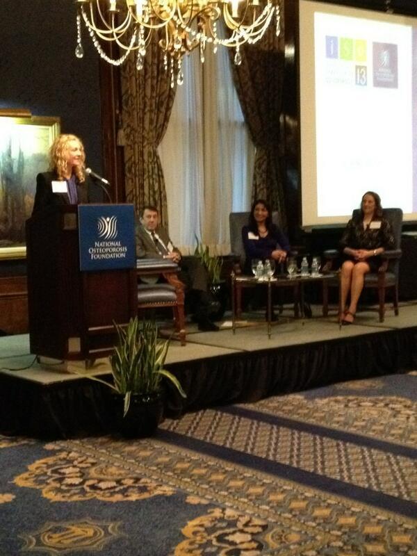 NOF event--BHG at podium