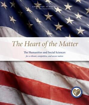 Heart of the Matter report