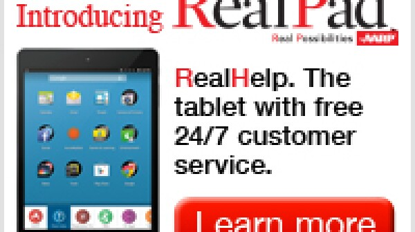 Introducing RealPad by AARP