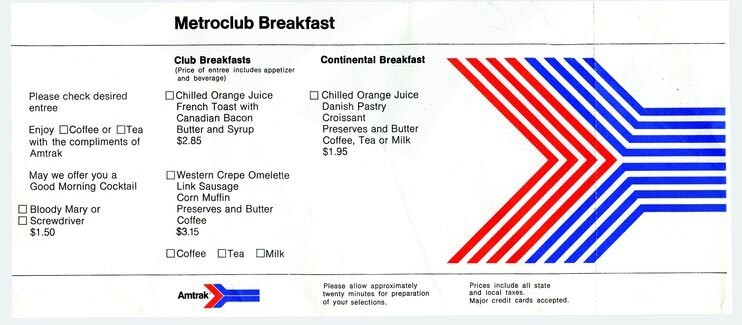 metroliner-breakfast