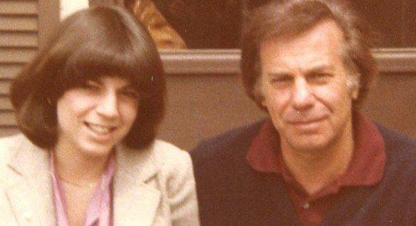Suzie & Dad