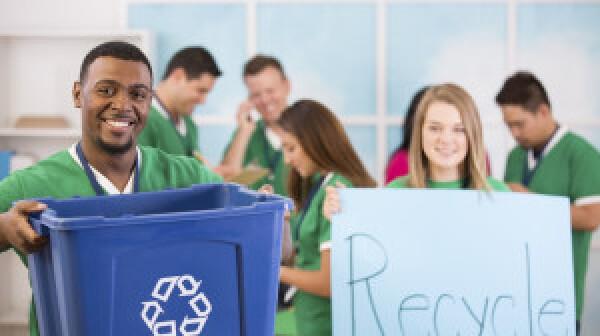 Recyclying