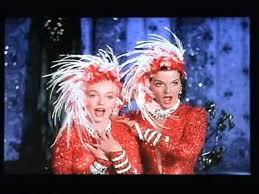 Jane and Marilyn Little Rock