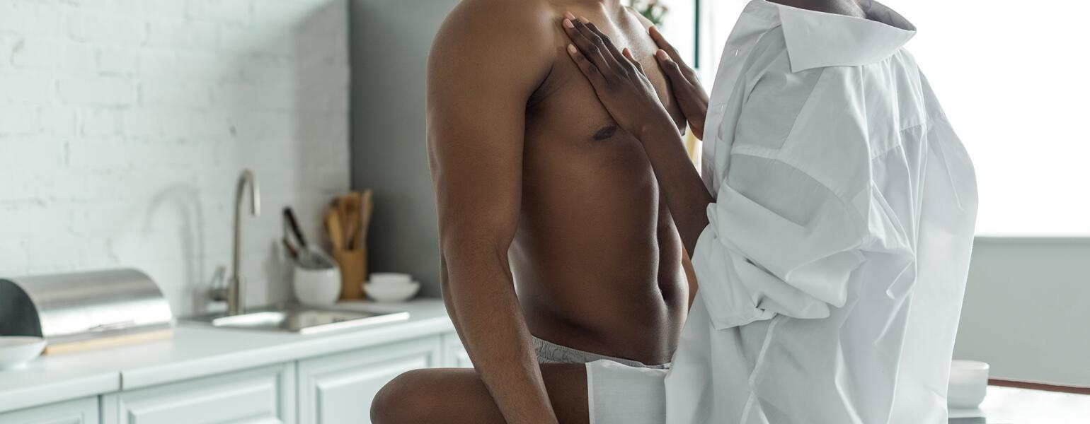 having the best sex of my life after my divorce