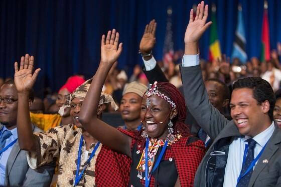 YoungAfricanLeaders