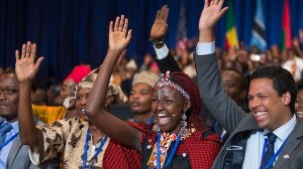 Young African Leaders