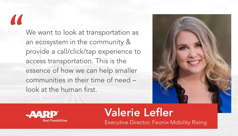 Stranded: Bridging the Transportation Gap for Rural Communities