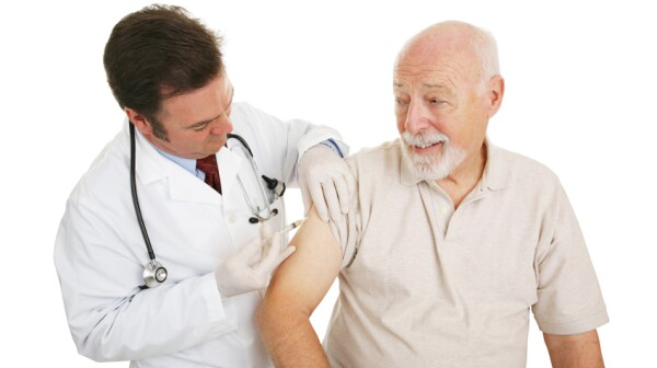 Senior Medical - Flu Shot