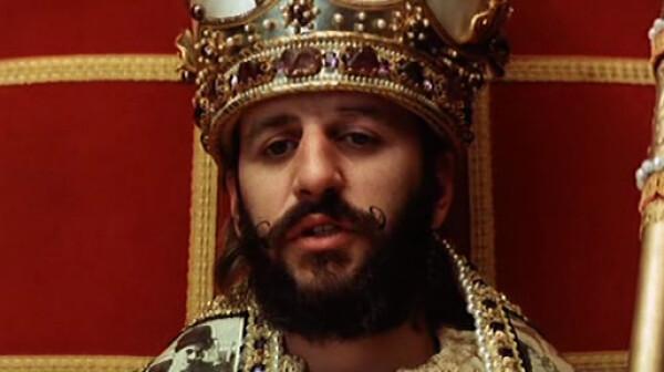 Ringo Starr - Lisztomania (1975)