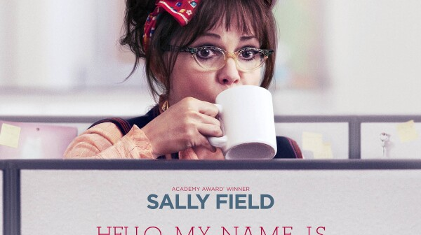 sally field poster
