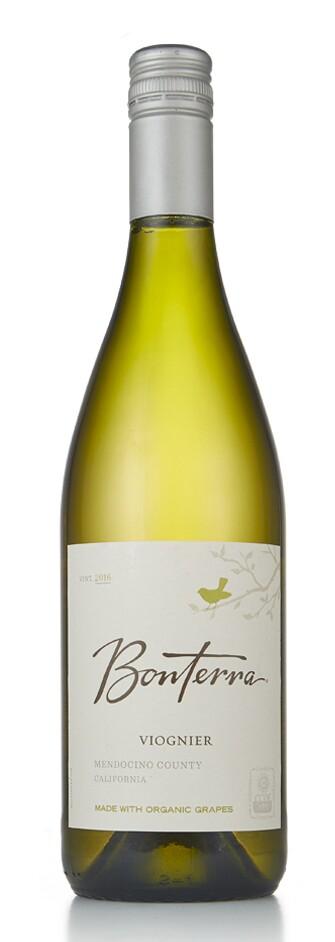 AARP, The GIrlfriend, Bonterra, Organic wine, Viognier, wine tasting