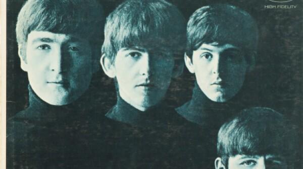 Beatles album