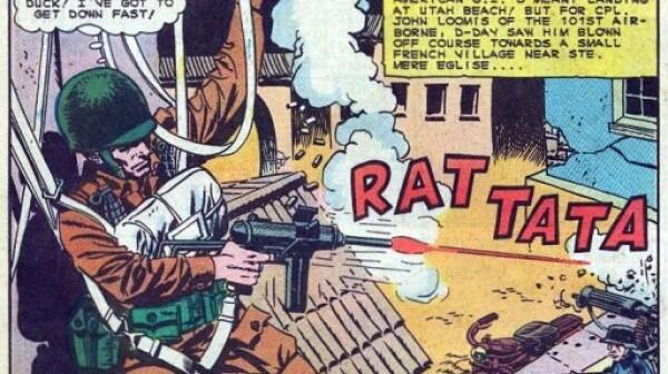 d-day-comics
