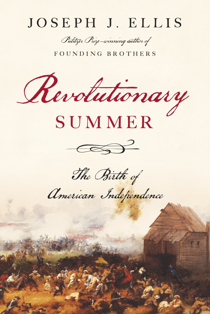 Revolutionary Summer copy