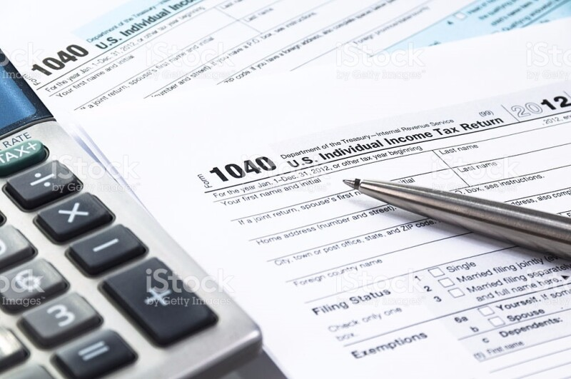 garyblog tax