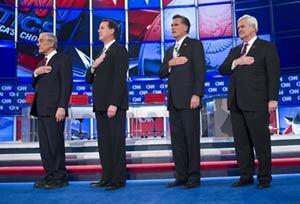 300-Arizona-Debate-Paul-Santorum-Romney-Gingrich