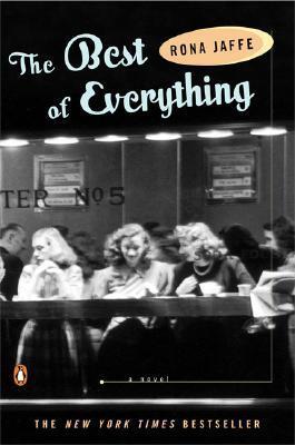 Rona Jaffe paperback