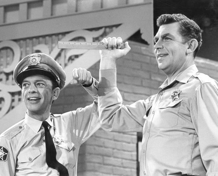 742px-Andy_Griffith_Don_Knotts_1970