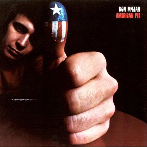 "Don Mclean's ""American Pie"" Song album"