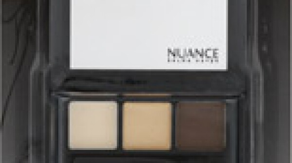 Nuance Shape & Define Brow Kit