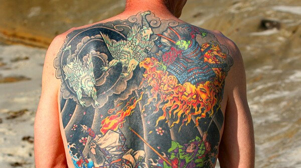 Fire_and_water_back_tattoo