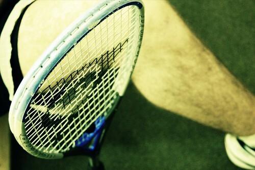 All That Racquet