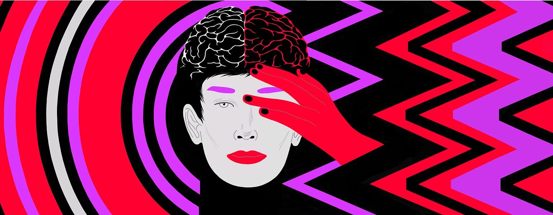 migraines, headaches, aarp, girlfriend